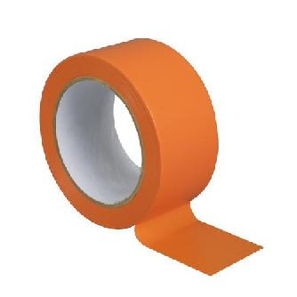 Adhésif PVC Orange