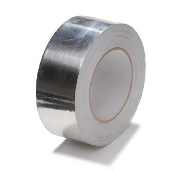 Adhésif Supermetal Aluminium