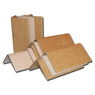 Cornières Carton