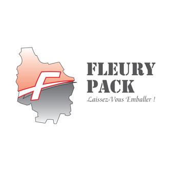Logo Fleury Pack