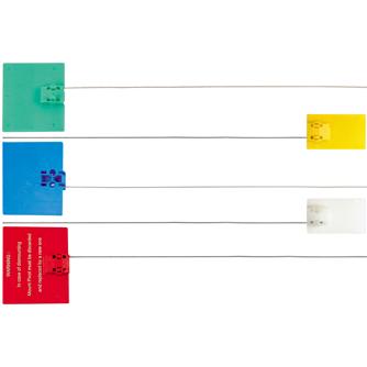 Porte Etiquettes Câble