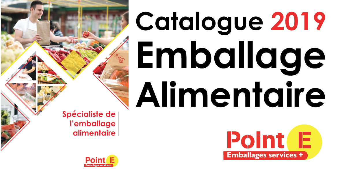 Catalogue Point-E 2018