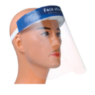Ecran de Protection Faciale