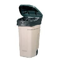 Sacs Protection de Container